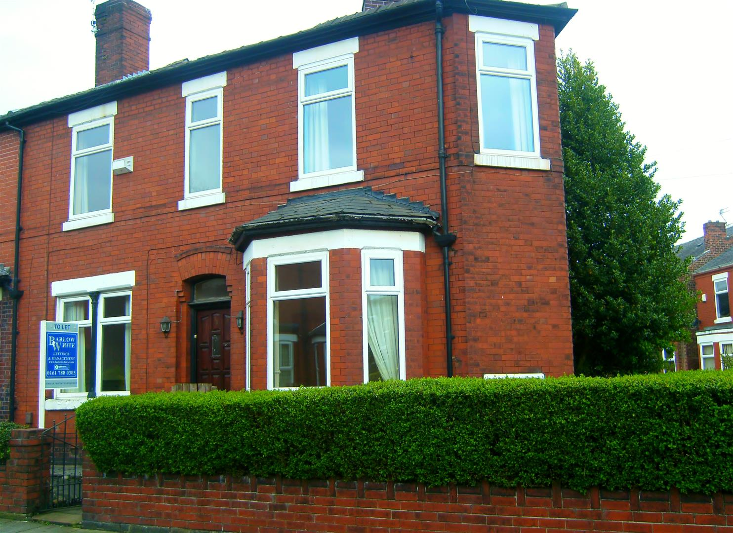 2 Bedrooms Property for sale in Gleaves Road, Eccles
